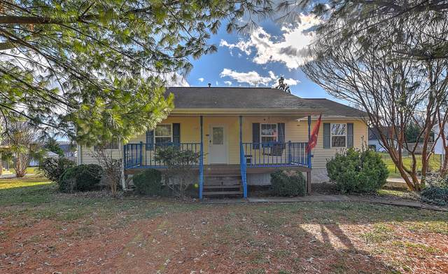 115 Hawk Lane, Gray, TN 37615 (MLS #9903504) :: Conservus Real Estate Group