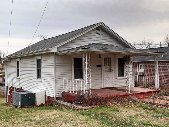 420 Lakeview Street, Bristol, TN 37620 (MLS #9903509) :: Highlands Realty, Inc.