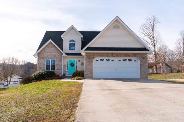 107 Nicole Drive, Mount Carmel, TN 37645 (MLS #9903513) :: Highlands Realty, Inc.
