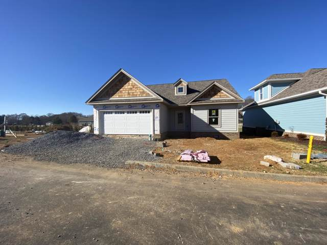 1718 Ethans Court, Kingsport, TN 37664 (MLS #9903527) :: Conservus Real Estate Group