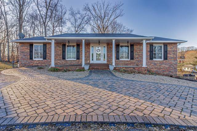 5120 Waterford Drive, Kingsport, TN 37664 (MLS #9903534) :: Highlands Realty, Inc.