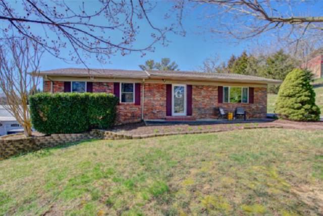 2801 Oak Cliff Court, Johnson City, TN 37601 (MLS #9903537) :: Bridge Pointe Real Estate