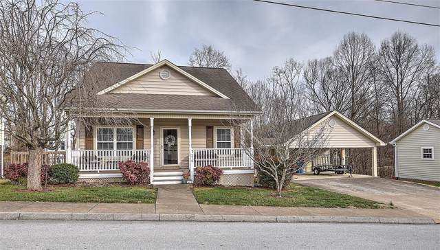 215 Main Street Village Drive, Jonesborough, TN 37659 (MLS #9903542) :: Conservus Real Estate Group