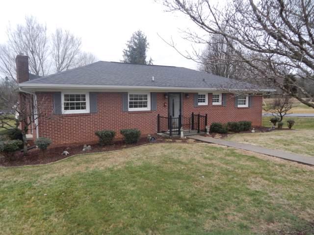 113 Lynfield Road, Bristol, TN 37620 (MLS #9903554) :: Highlands Realty, Inc.