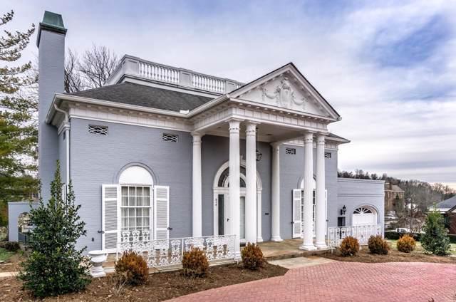216 Main Street, Greeneville, TN 37745 (MLS #9903559) :: Highlands Realty, Inc.