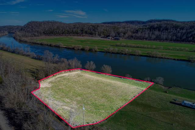 Lot 21 Williams Lane, Surgoinsville, TN 37873 (MLS #9903560) :: Highlands Realty, Inc.