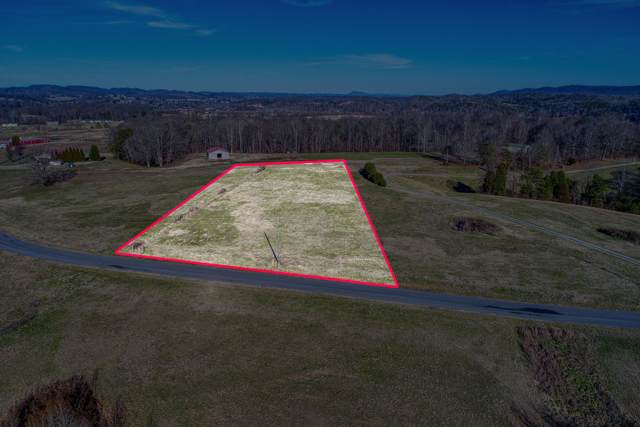 Lot 19 Plantation Drive, Rogersville, TN 37857 (MLS #9903562) :: Highlands Realty, Inc.