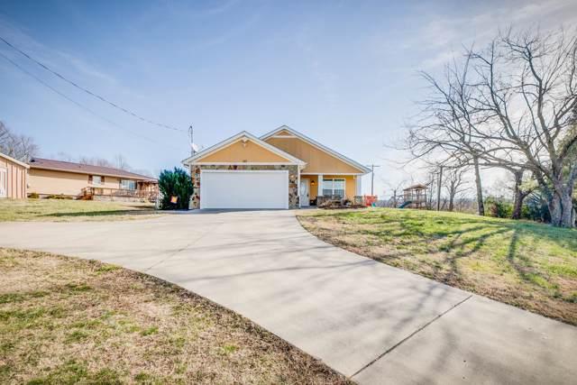 127 Don White Road, Jonesborough, TN 37659 (MLS #9903566) :: Conservus Real Estate Group