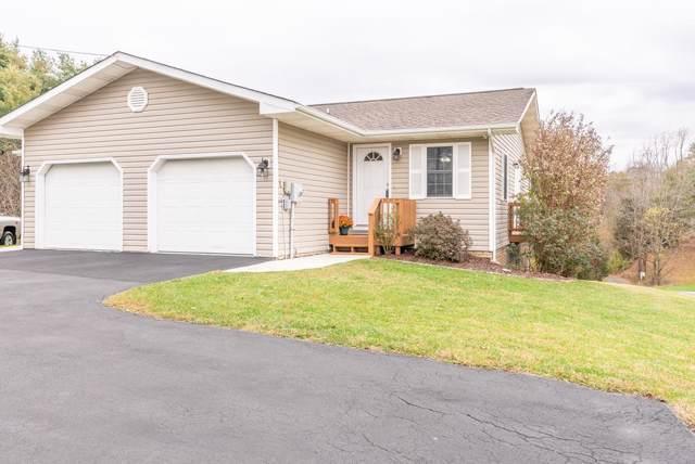 21543-B Green Spring Rd. B, Abingdon, VA 24211 (MLS #9903571) :: Highlands Realty, Inc.