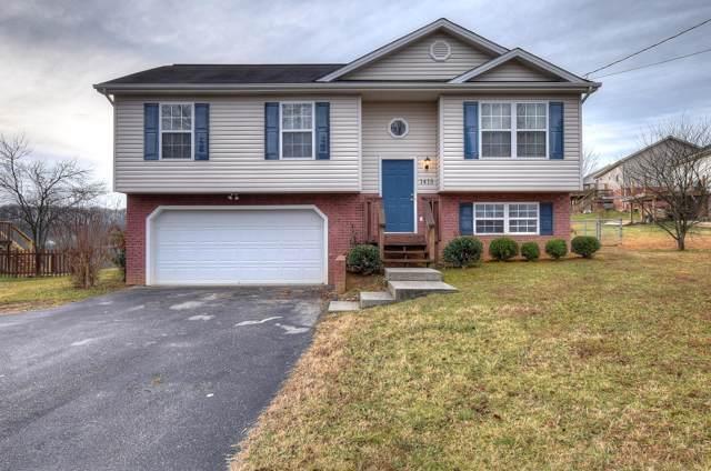 1415 College Street, Jonesborough, TN 37659 (MLS #9903576) :: Conservus Real Estate Group