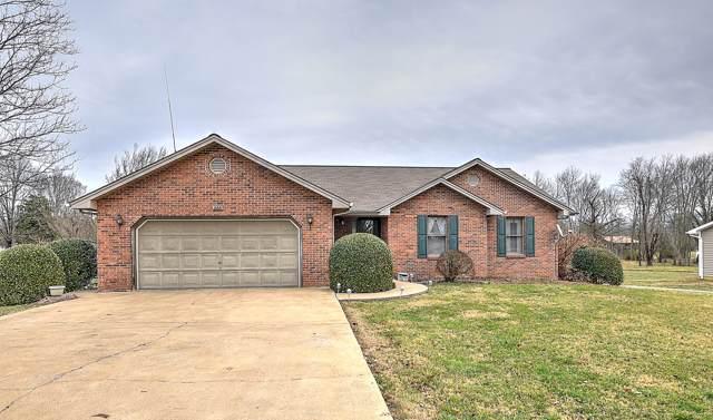 203 Robin Hood Lane, Church Hill, TN 37642 (MLS #9903596) :: Highlands Realty, Inc.