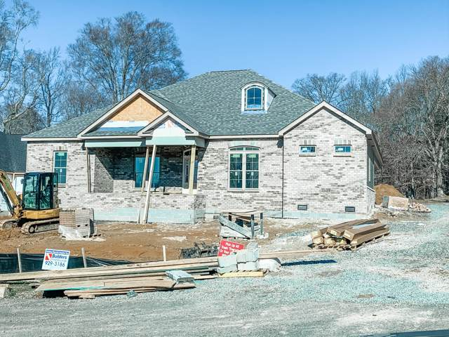 997 Elmo Trail, Jonesborough, TN 37659 (MLS #9903602) :: Conservus Real Estate Group