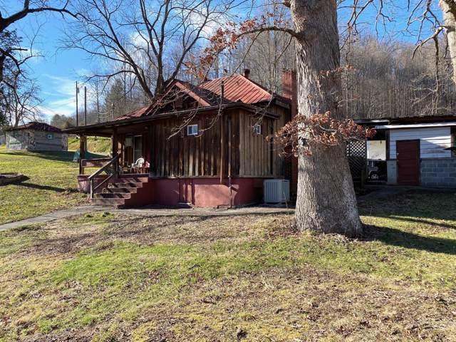 4930 Couch Road, Coeburn, VA 24230 (MLS #9903603) :: Highlands Realty, Inc.