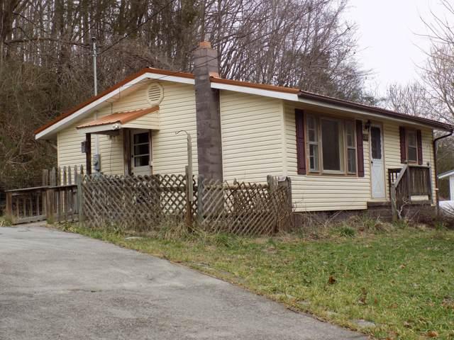 1307 Jarvis Rd., Rogersville, TN 37857 (MLS #9903611) :: Highlands Realty, Inc.