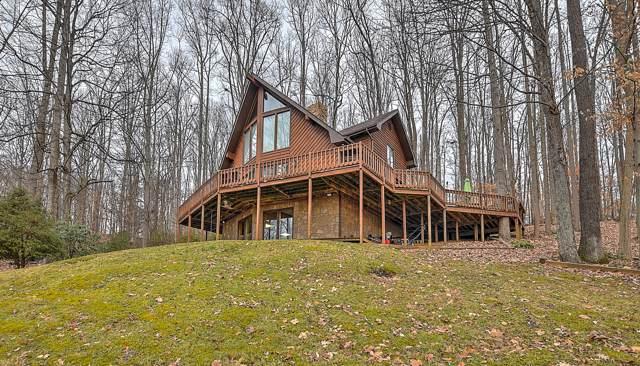 346 Carlton Road, Bristol, TN 37620 (MLS #9903629) :: Highlands Realty, Inc.