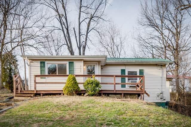 2206 Millye Street, Kingsport, TN 37664 (MLS #9903631) :: Conservus Real Estate Group