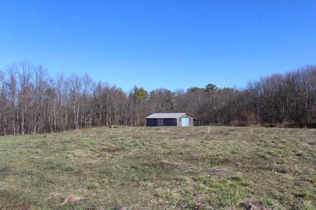 0 Horse Creek Road, Chuckey, TN 37641 (MLS #9903642) :: Highlands Realty, Inc.