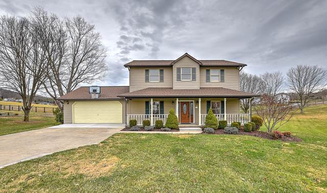 113 Arondale Court, Kingsport, TN 37664 (MLS #9903644) :: Highlands Realty, Inc.