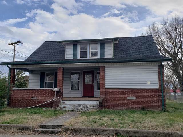 909 Poplar Street, Kingsport, TN 37660 (MLS #9903650) :: Highlands Realty, Inc.