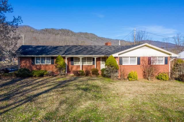 273 Holston Terrace, Weber City, VA 24290 (MLS #9903661) :: Conservus Real Estate Group