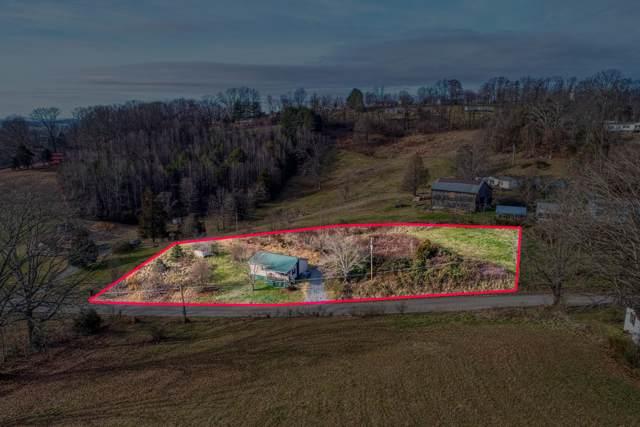 272 Chittum Road, Tazewell, TN 37879 (MLS #9903667) :: Conservus Real Estate Group
