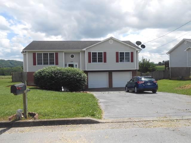 129 Millstone Drive, Johnson City, TN 37615 (MLS #9903681) :: Highlands Realty, Inc.