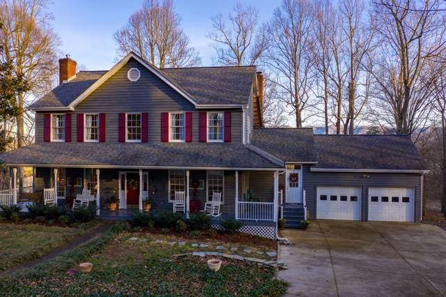 170 Frank Hilbert Rd, Jonesborough, TN 37659 (MLS #9903684) :: Conservus Real Estate Group