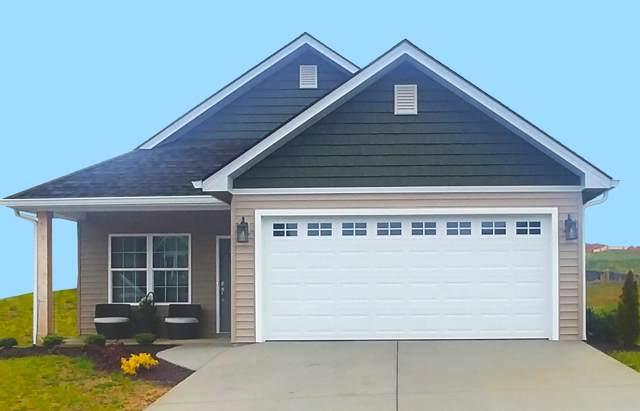 570 Suffolk Road, Johnson City, TN 37615 (MLS #9903689) :: Highlands Realty, Inc.