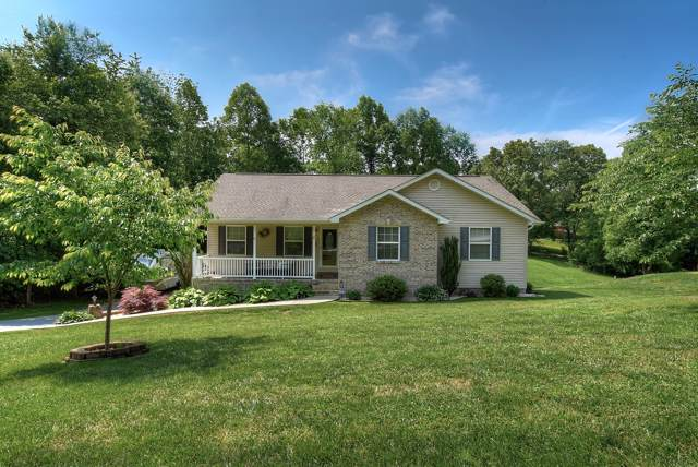 118 Sturbridge Lane, Church Hill, TN 37642 (MLS #9903690) :: Conservus Real Estate Group