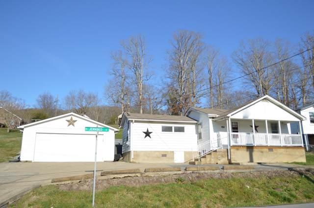 445 Jennings Street, Weber City, VA 24290 (MLS #9903693) :: Highlands Realty, Inc.