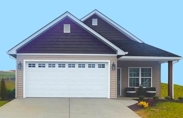 578 Suffolk Road, Johnson City, TN 37615 (MLS #9903696) :: Highlands Realty, Inc.