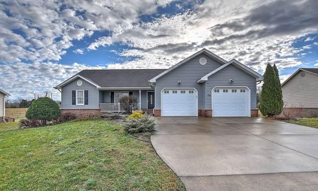 196 Anderson Street, Limestone, TN 37681 (MLS #9903720) :: Highlands Realty, Inc.