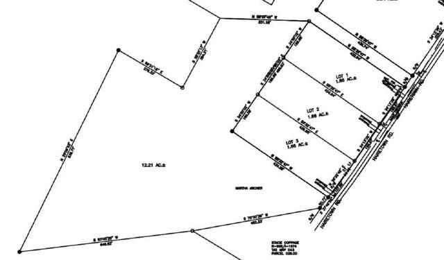 Tbd Hairetown, Jonesborough, TN 37659 (MLS #9903727) :: Conservus Real Estate Group