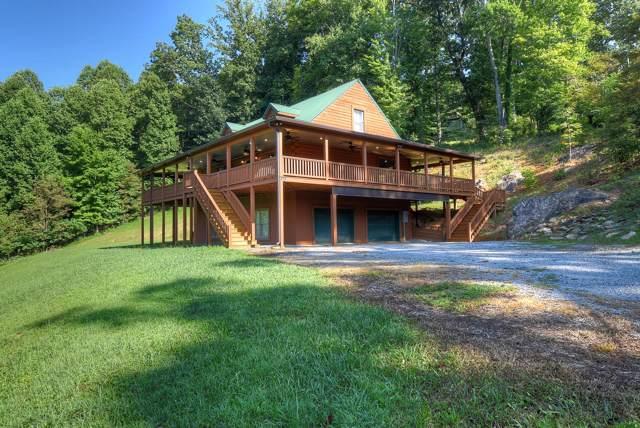 165 Culbertson Drive, Gate City, VA 24251 (MLS #9903728) :: Conservus Real Estate Group