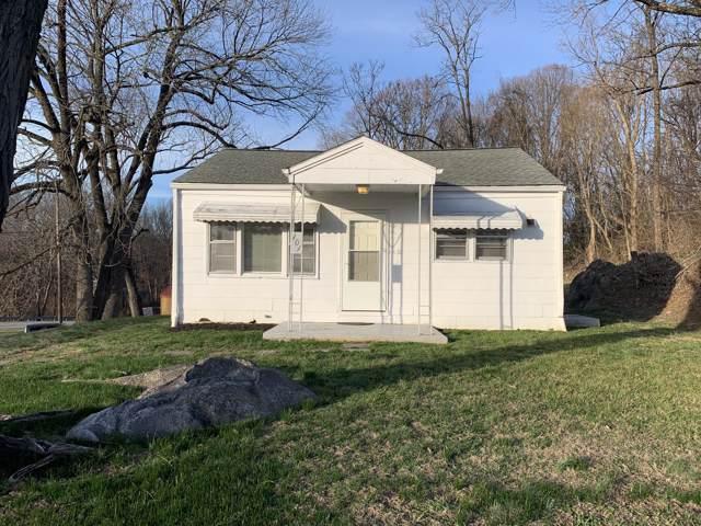 101 Raymond Road, Greeneville, TN 37745 (MLS #9903730) :: Highlands Realty, Inc.