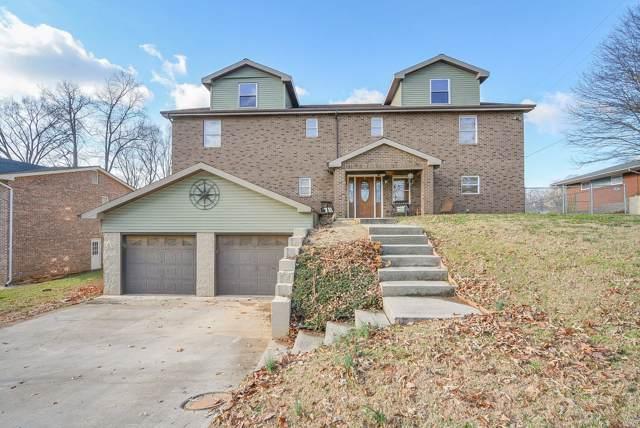 3629 Hemlock Park Drive, Kingsport, TN 37663 (MLS #9903749) :: Highlands Realty, Inc.