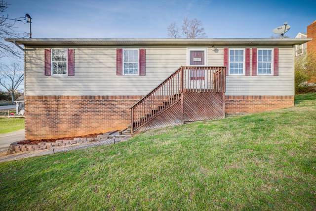 199 Grandview Street, Church Hill, TN 37642 (MLS #9903751) :: Highlands Realty, Inc.