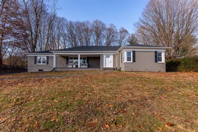 1473 Highway 126, Bristol, TN 37620 (MLS #9903754) :: Highlands Realty, Inc.