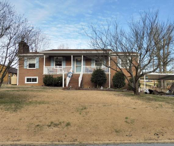 3816 Glen Alpine Road, Kingsport, TN 37660 (MLS #9903755) :: Conservus Real Estate Group