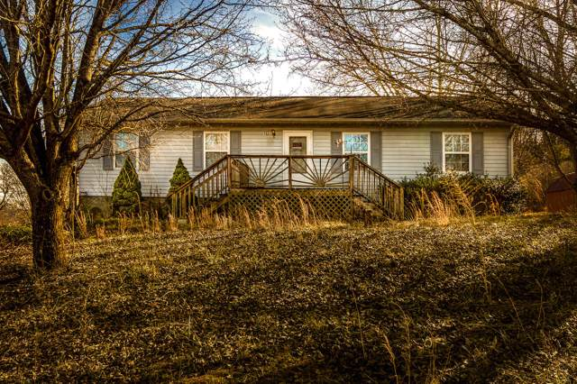 113 Heritage Drive, Rogersville, TN 37857 (MLS #9903767) :: Conservus Real Estate Group