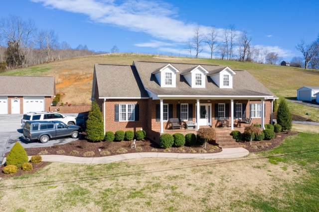 3714 Daniel Boone Road, Gate City, VA 24251 (MLS #9903769) :: Highlands Realty, Inc.