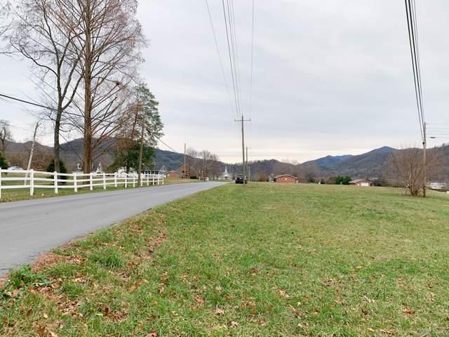 001 Love Station Road, Erwin, TN 37650 (MLS #9903778) :: Highlands Realty, Inc.