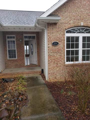 204 Michaels Ridge Boulevard, Johnson City, TN 37615 (MLS #9903782) :: Bridge Pointe Real Estate