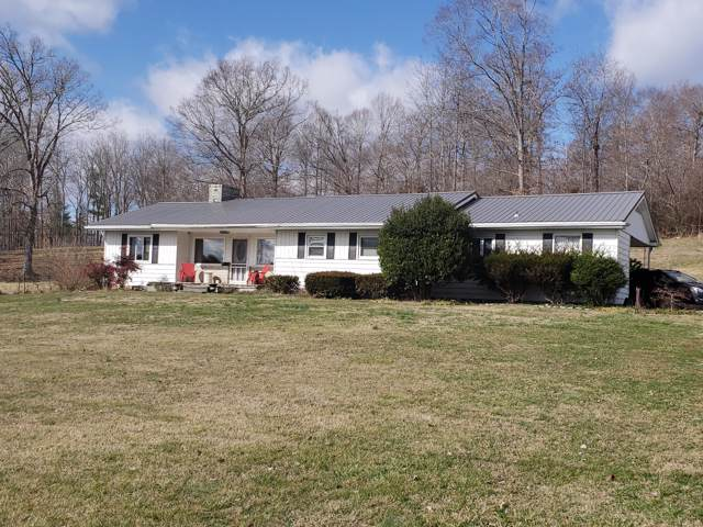 1237 Silver Grove Road, Bluff City, TN 37618 (MLS #9903783) :: Highlands Realty, Inc.
