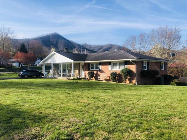 103 Hatfield Drive, Elizabethton, TN 37643 (MLS #9903786) :: Highlands Realty, Inc.