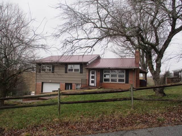 190 Crestwood Drive, Chilhowie, VA 24319 (MLS #9903796) :: Highlands Realty, Inc.