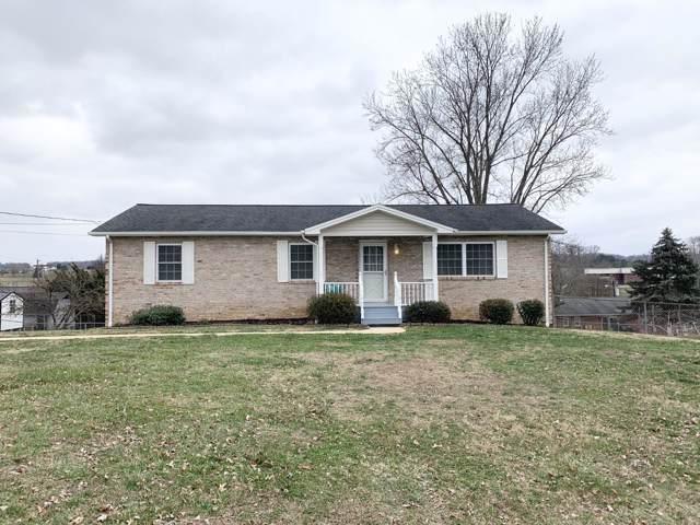 152 Boone Dr. Drive, Johnson City, TN 37615 (MLS #9903814) :: Highlands Realty, Inc.