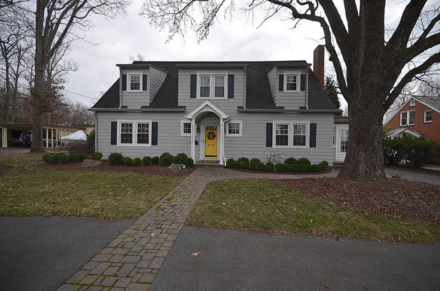 1413 Oak Street, Kingsport, TN 37660 (MLS #9903828) :: Highlands Realty, Inc.