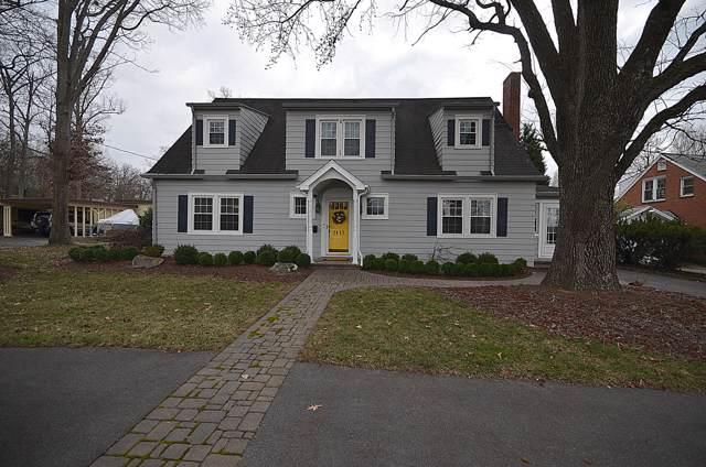 1413 Oak Street, Kingsport, TN 37660 (MLS #9903828) :: Conservus Real Estate Group