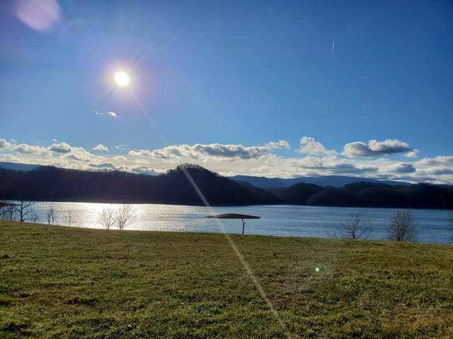 Tbd Lake Road, Abingdon, VA 24211 (MLS #9903837) :: Highlands Realty, Inc.